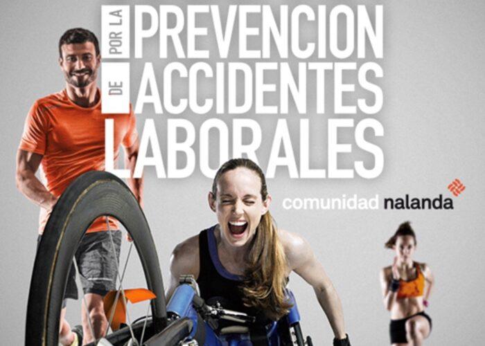 MASTERTENT en la Iª Carrera Solidaria por la Prevención de Accidentes Laborales